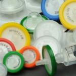 Spotrebný materiál - filtrácia, striekačkové filtre
